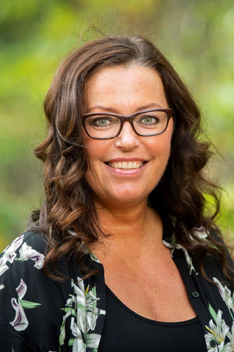 Rose-Marie Johansson